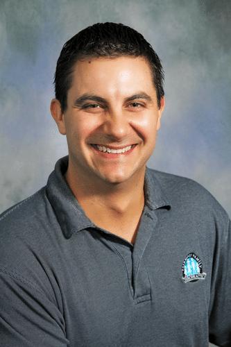 Chiropractor Toledo OH Jason Peisley