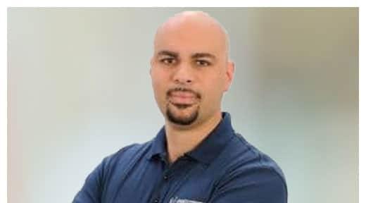 Chiropractor Toledo OH Hythem Rahman