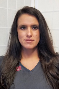 Chiropractic Toledo OH Hannah Overmyer Physical Therapist Assistant